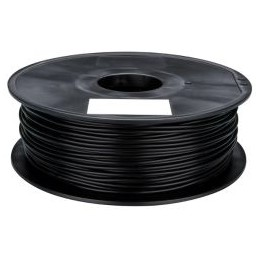 Velleman sort ABS filament