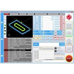 UCCNC software license