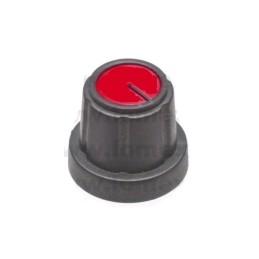 Knap (Rød)