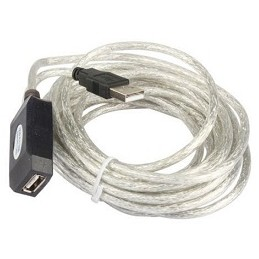 USB forlænger cable 5meters