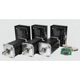 3 Axis NEMA 42 CNC KIT