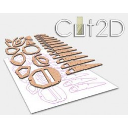 Cut2D