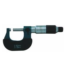 Mikrometerskrue 25 - 50  mm.