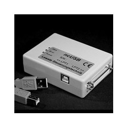 WinPC-NC USB