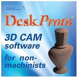 DeskProto Entry edition