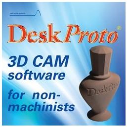 DeskProto Multi-Axis Edition
