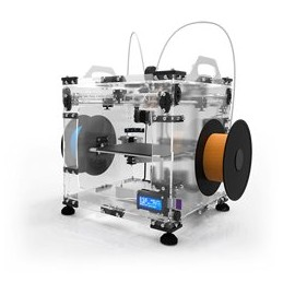 Vertex 3D Printer - Byggesæt