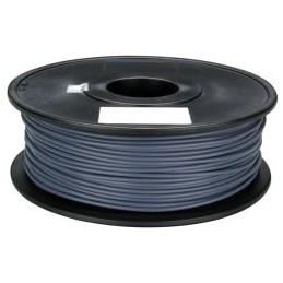 Velleman grå PLA filament