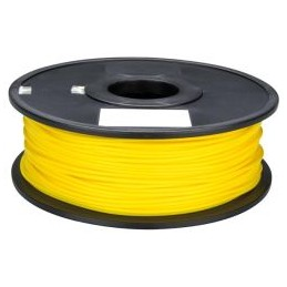 Velleman gul PLA filament