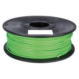 Velleman lime grøn PLA filament