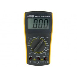 Digital multimeter AX-100