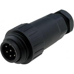 Plug - 7 pin 10A