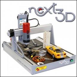 Next 3D CNC Large