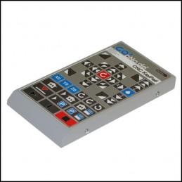CNC tastatur