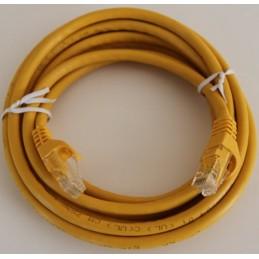 Ethernet-kabel (10 fot)