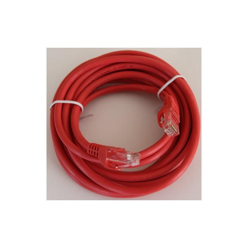 Ethernet-kabel (15 fot)