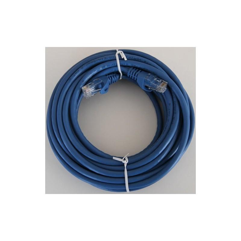 Ethernet Kabel (25 fod)
