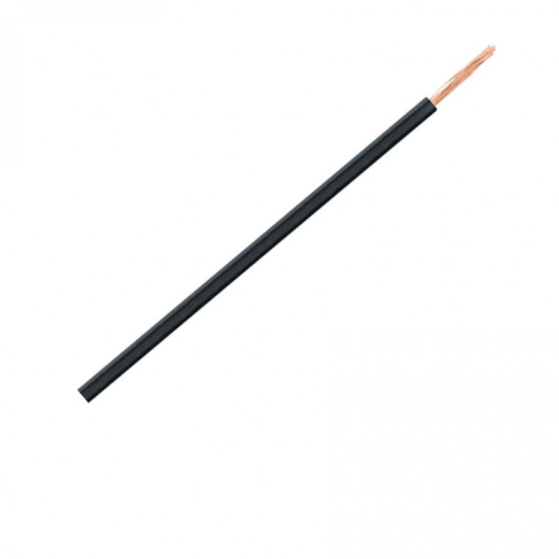 0.75mm2 ledning (10 Meter)