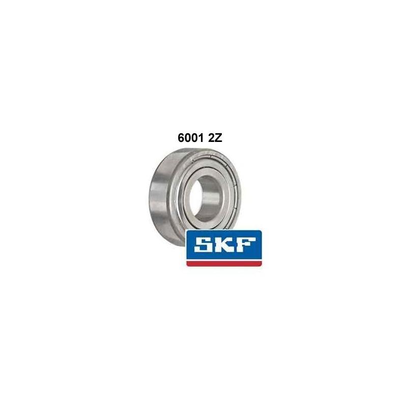 SKF 6001-2Z Sporkugleleje