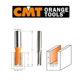 CMT Orange Tools Overfræsebor (4mm.)