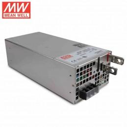 Strømforsyning 24 V - 63A