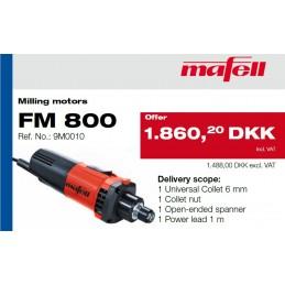 Mafell FM800 Fræsemotor